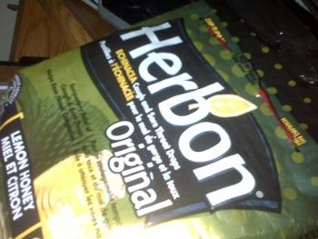 Herbon cough drops