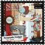"Scraptastic Saturdays – ""Sew Storm"""