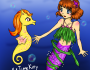 The Mermaid and theSeapony