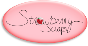 Strawberry Scraps - my design business