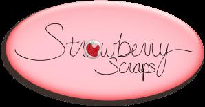 Strawberry Scraps - my design business
