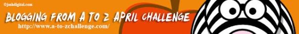 The a2z april blog challenge