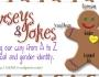 A2Z – Jerseys &Jokes