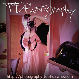 Tobi-Dawne Smith is TD Photography; Saskatoon's Photosmith - at the pink prom