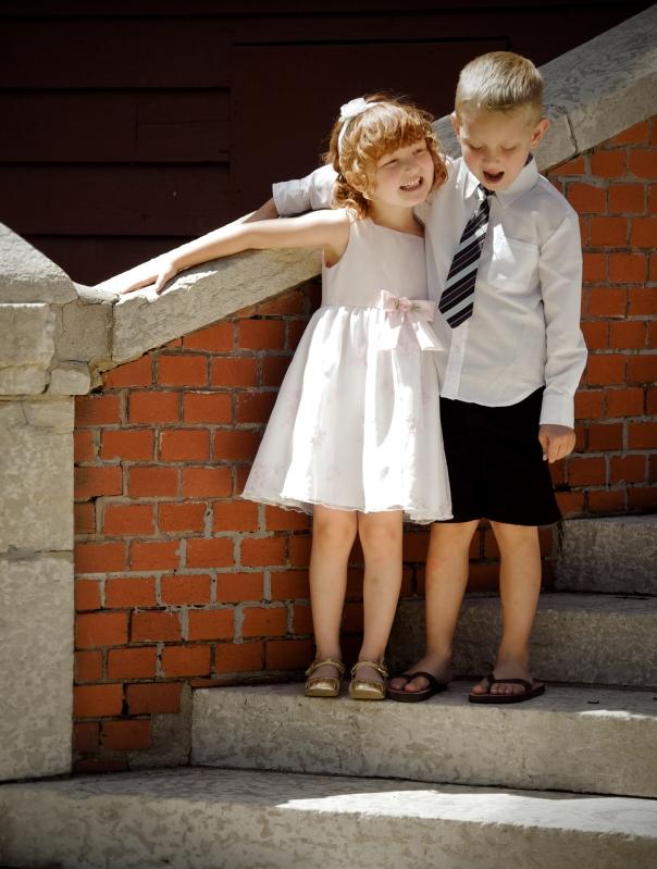 Lily-Ann & Cale