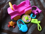 Littlest Petshop goodies and toys