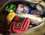 My bag, a glimpse into mylife.