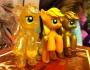 My Little Pony –Applejack