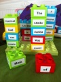 DIY – Word Blocks